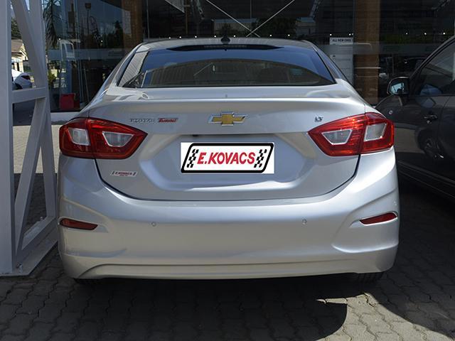 Autos Kovacs Chevrolet Cruze lt 2017