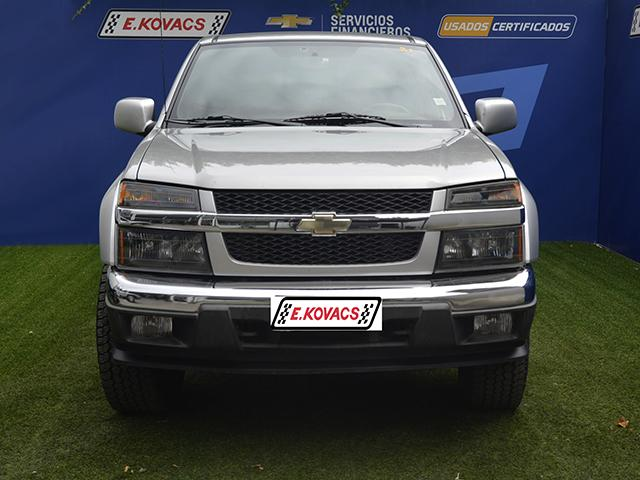chevrolet colorado lt