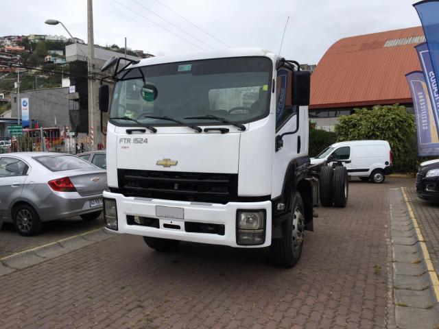 Camiones Kovacs Chevrolet Ftr-1524 ftr 1524 2012
