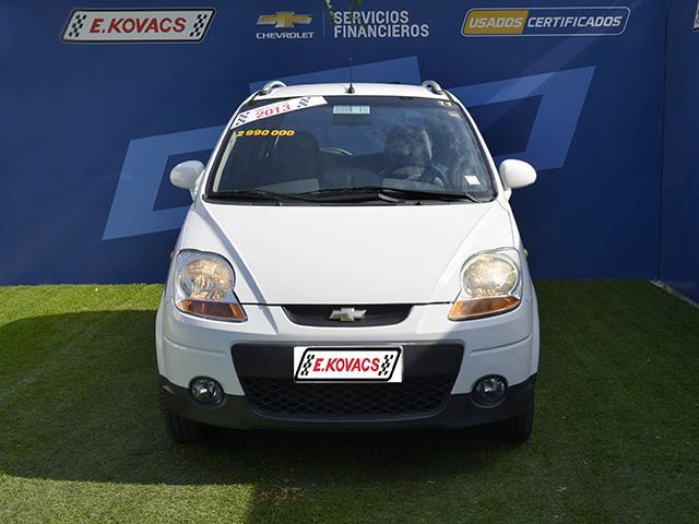 Autos Kovacs Chevrolet Spark ls 2013