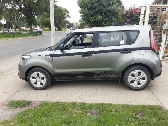 kia new soul lx 1.6 6mt euro v  - 1490
