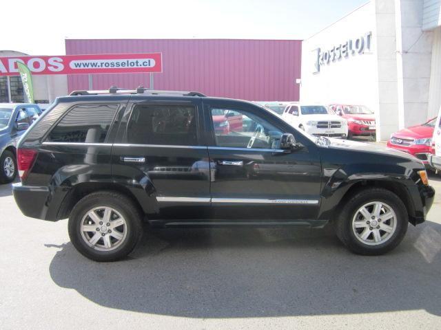 jeep new grand cherokee l 3.7