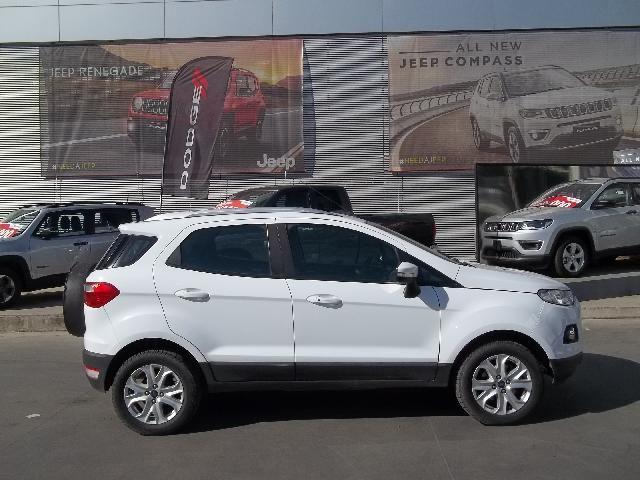 Autos Rosselot Ford Eco sport titanium 2.0 aut 2015