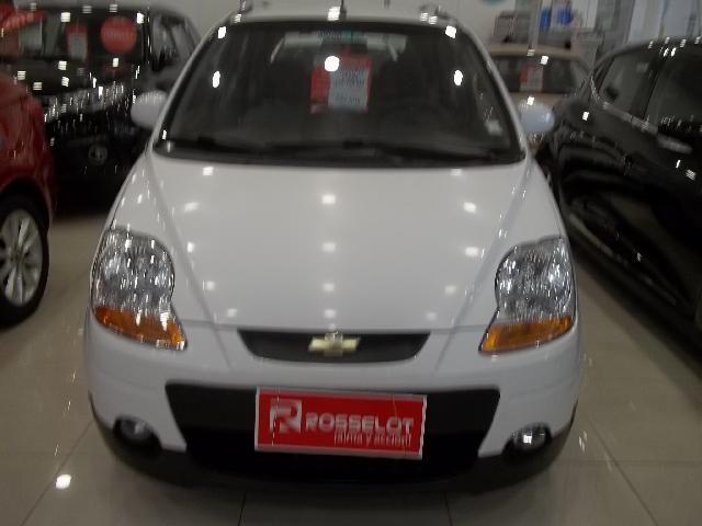 Autos Rosselot Chevrolet Spark lite hb 1.0 2010