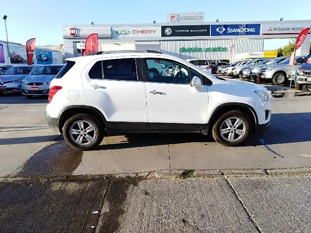 chevrolet tracker lt gsl at 1.8 awd cuero