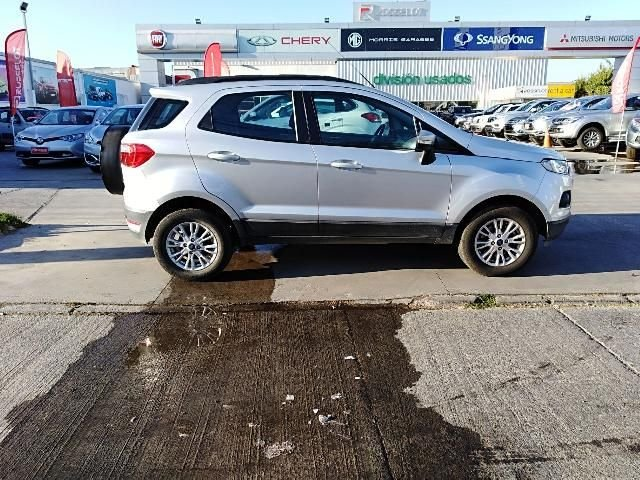 ford eco sport mec full 4x2