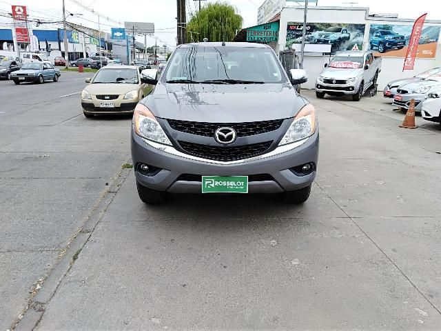 mazda bt-50 d/cab sdx 4x4 3.2 at