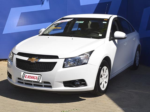 Autos Kovacs Chevrolet Cruze ls 2011