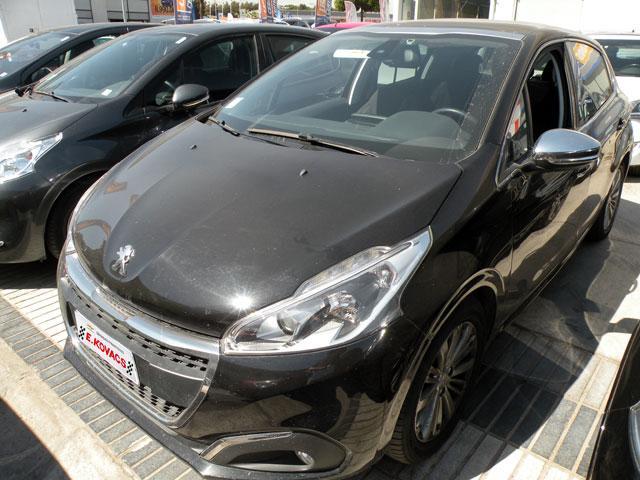 Autos Kovacs Peugeot 208 208 2016