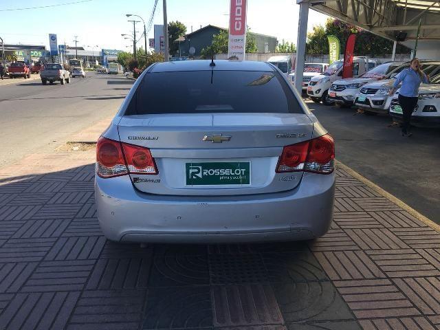 Autos Rosselot Chevrolet Cruze ls 1.8 mec ac 2010