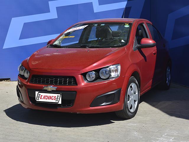 Autos Kovacs Chevrolet Sonic ii 2013