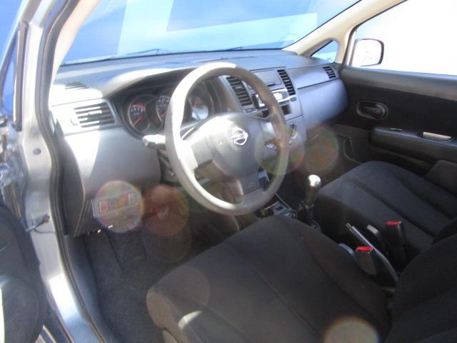 nissan tiida s 1.6 sedan