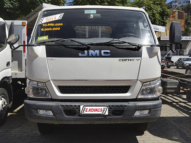 jmc carrying convey