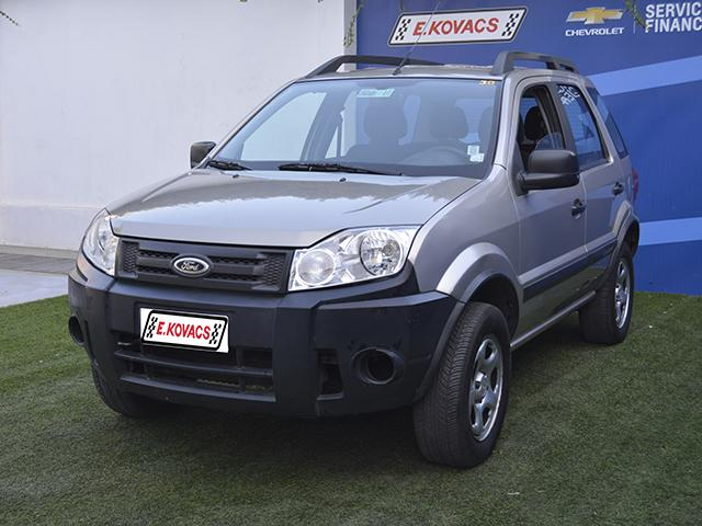 Autos Kovacs Ford Ecosport new 2011