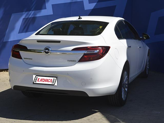 opel insignia turbo