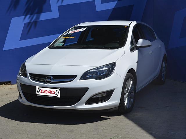 Autos Kovacs Opel Astra enjoy 2016
