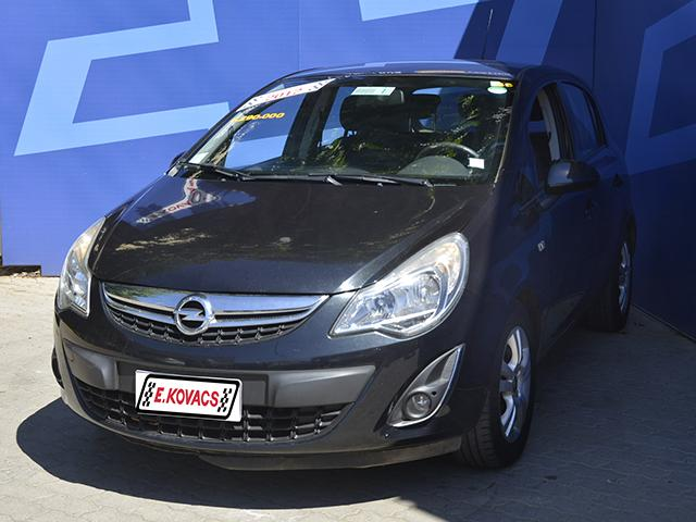 Autos Kovacs Opel Corsa enjoy 2012