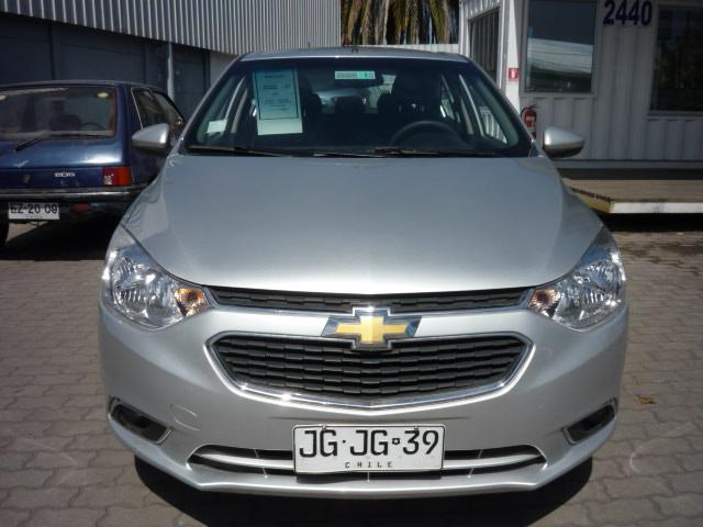 chevrolet sail lt mt
