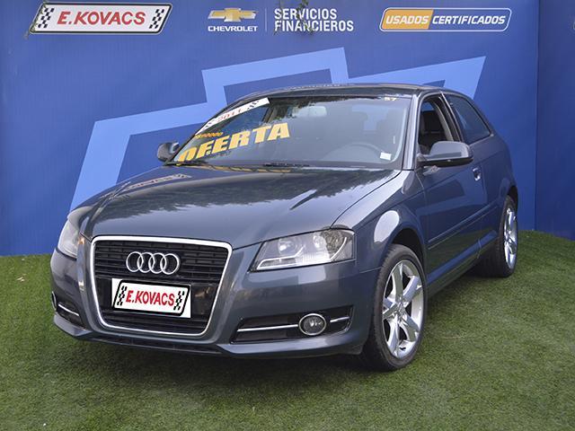 Autos Kovacs Audi A3 . 2011