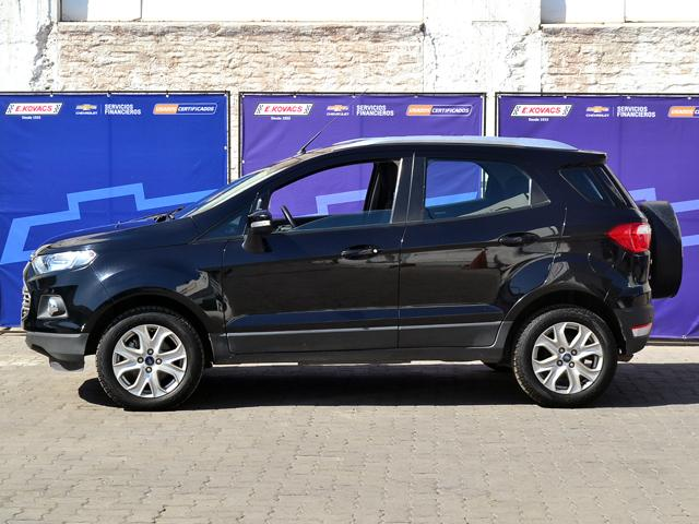 Autos Kovacs Ford Ecosport titanium 2017