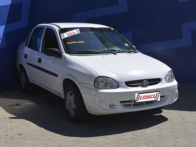 Autos Kovacs Chevrolet Corsa gl 2006