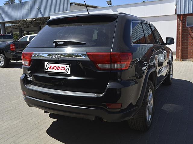 jeep grand-cherokee laredo