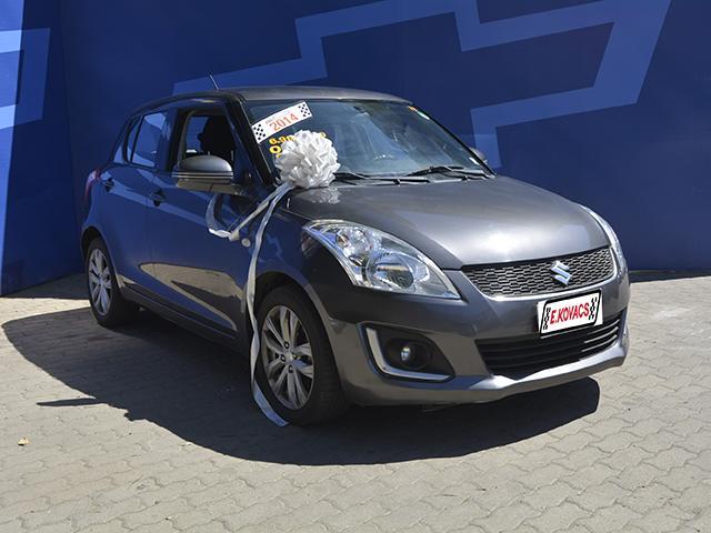 Autos Kovacs Suzuki Swift gl 2014