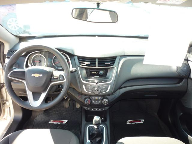 chevrolet sail new ls mt