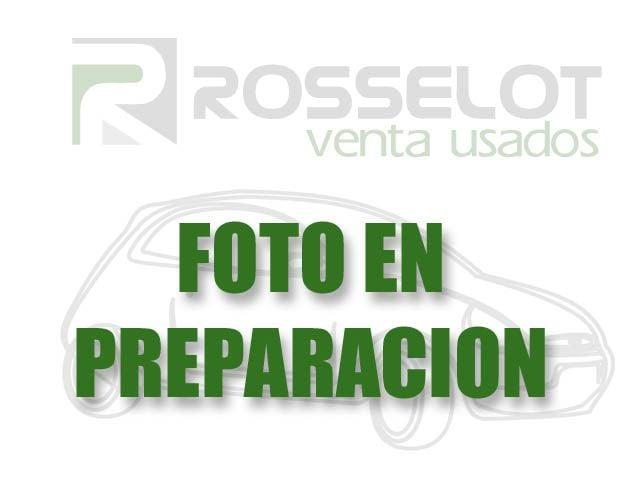 Autos Rosselot Ssangyong Korando gas 4x2 mt - kc1010 - euro iv 2014