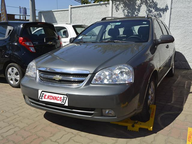 Autos Kovacs Chevrolet Optra xl limited 2011