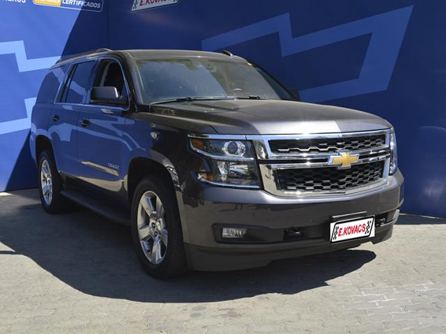 Autos Kovacs Chevrolet Tahoe lt at 4wd 2016