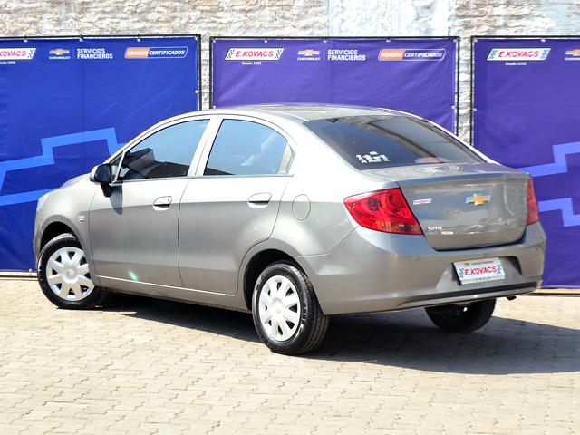 chevrolet sail mt