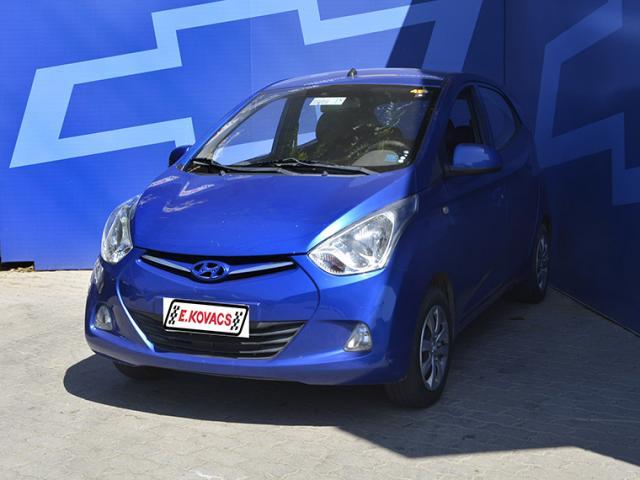 Autos Kovacs Hyundai Eon gl 2013