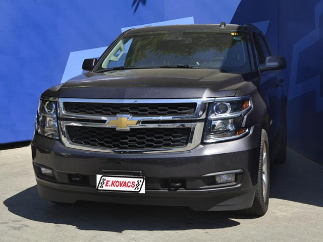 chevrolet tahoe lt at 4wd