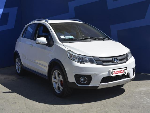 Autos Kovacs Great Wall Voleex-c20 c20 1.5 mt 2014