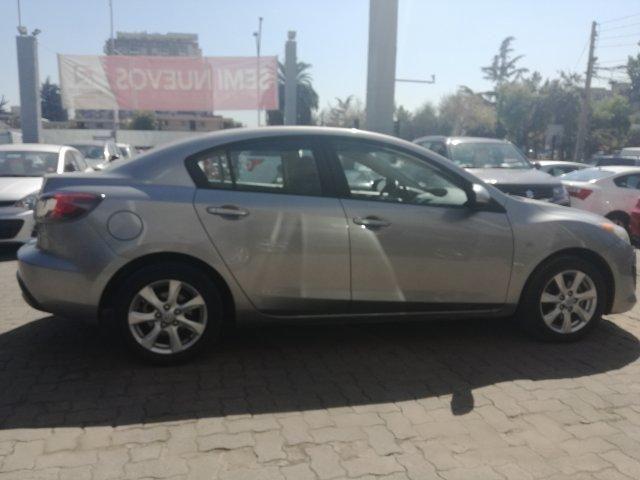 Autos Rosselot Mazda 3 1.6 mec 2011
