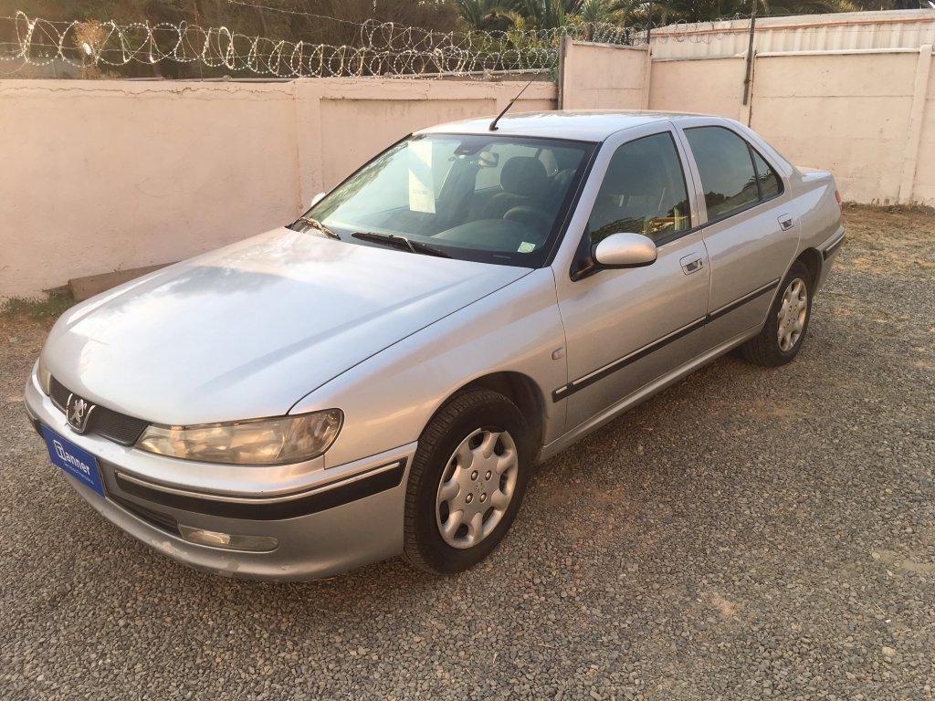 Autos Autoquinta Peugeot 406 2000