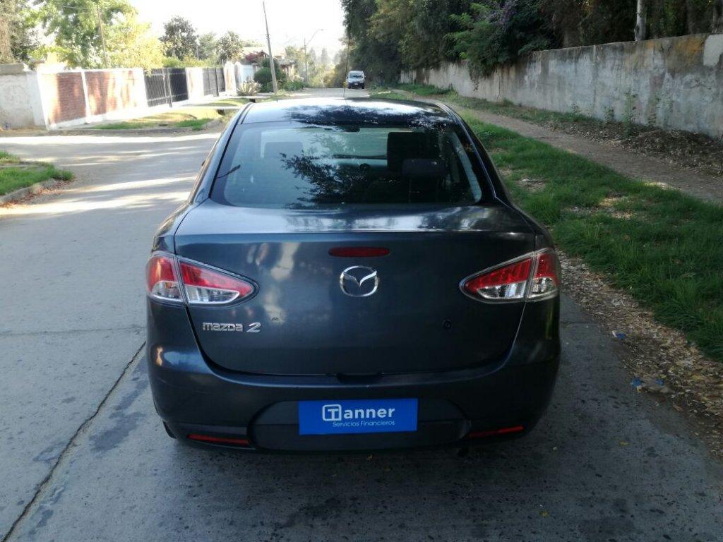 Autos Autoquinta Mazda 2 2011