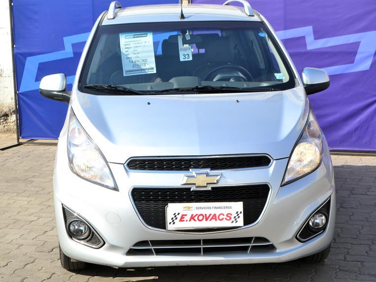 Autos Kovacs Chevrolet Spark gt 2015
