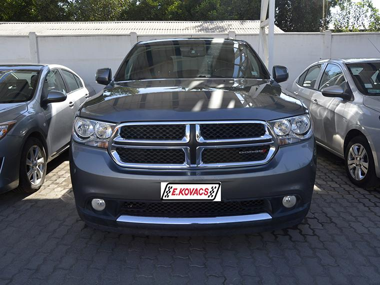 dodge durango express