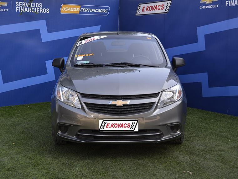 Autos Kovacs Chevrolet Sail classic 2016