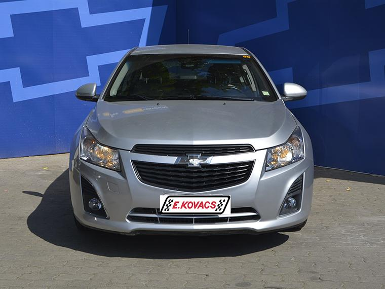 Autos Kovacs Chevrolet Cruze ls 2013