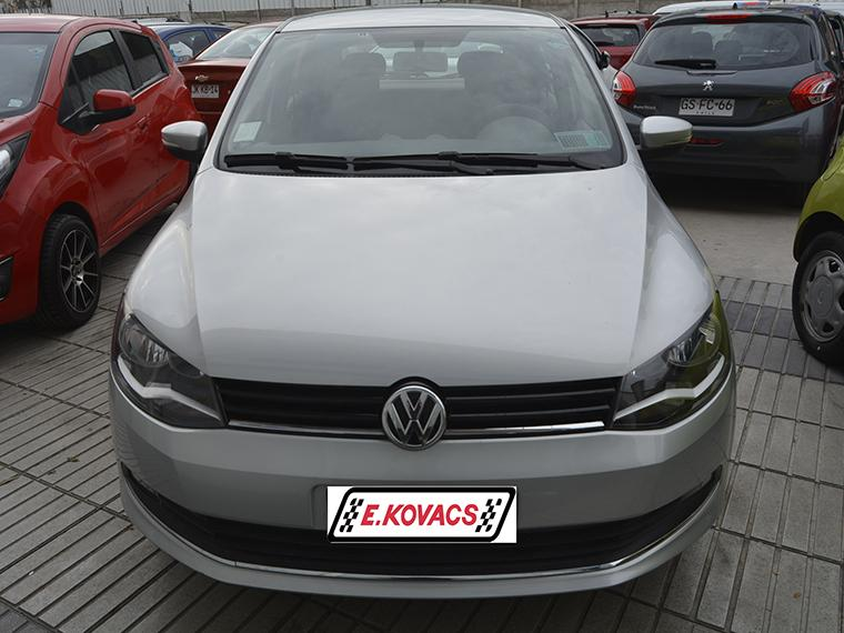 Autos Kovacs Volkswagen Gol trendline 2016