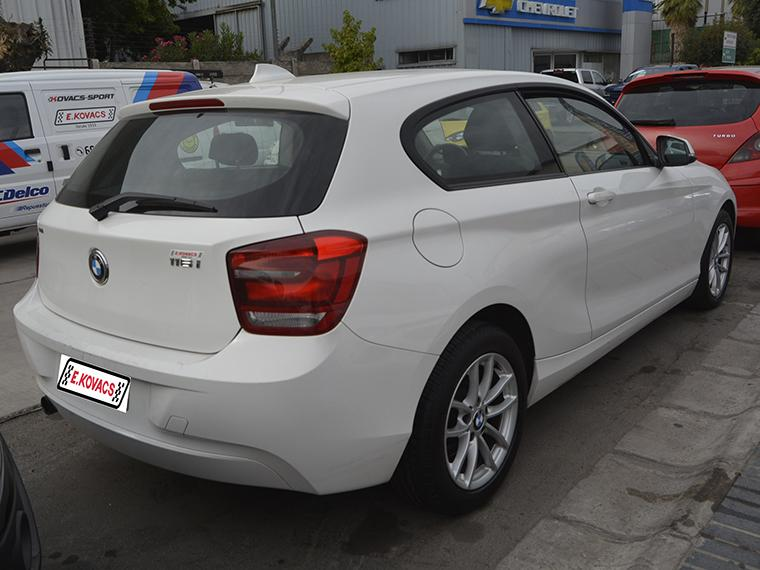 Autos Kovacs Bmw 116 i 2013
