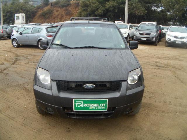 Autos Rosselot Ford Eco sport xlt 4x4 mec full 2007