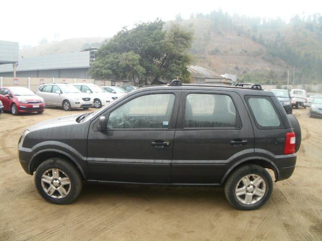 ford eco sport xlt 4x4 mec full