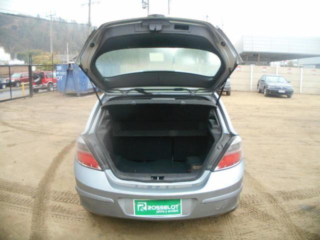 Autos Rosselot Chevrolet Astra enjoy 1.8 2010
