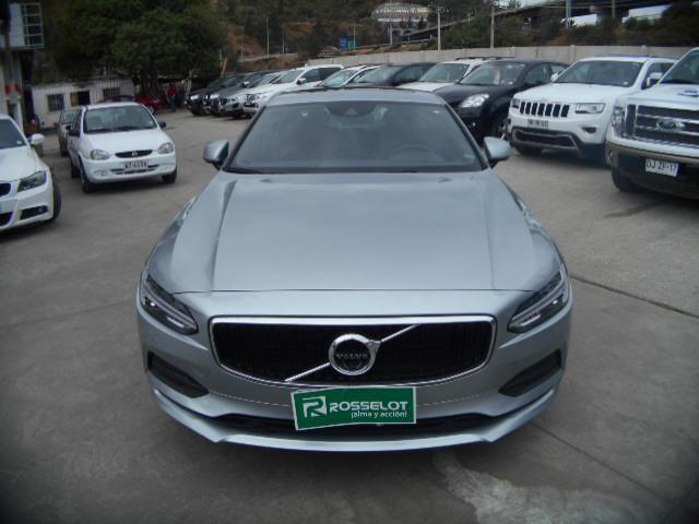 Autos Rosselot Volvo S90 d5 momentum 2017