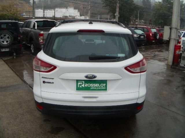 ford escape ii xlt 2.5 at
