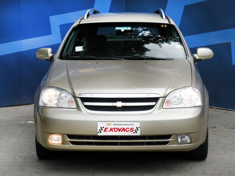 Autos Kovacs Chevrolet Optra ls 1.6 2011